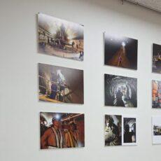 写真集『インフラメンテナンス』、写真パネルとともに全国の書店で販売展開!