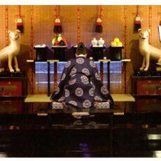 三峯神社の最高の参拝の仕方。オススメしたい「日供祭」