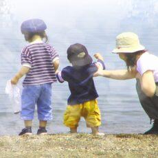 子育ての悩み~無理にほめなくても大丈夫! 正しい子供のほめ方