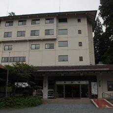 珍しい神社運営の宿坊、三峯神社「興雲閣」
