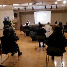 福島市で写真展&山崎エリナさんトークイベントを開催