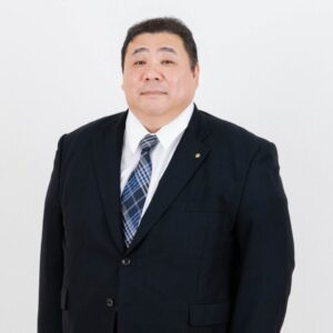 小野貴史氏写真