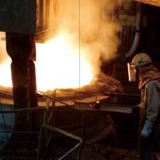 永遠の循環を担う電気炉製鋼の世界②