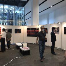 『鉄に生きる』出版記念写真展、長岡にて開催!